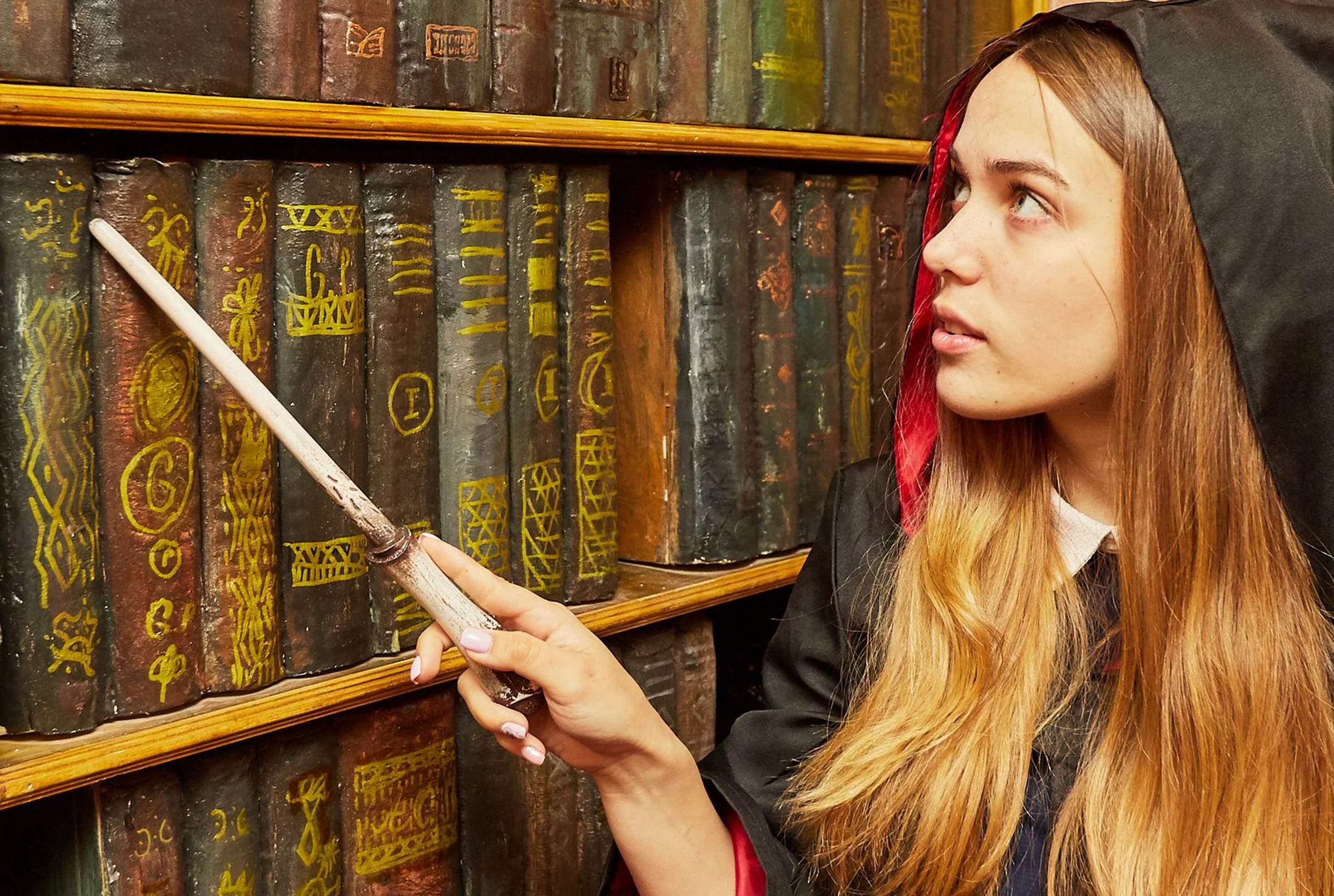 школа магии во владивостоке